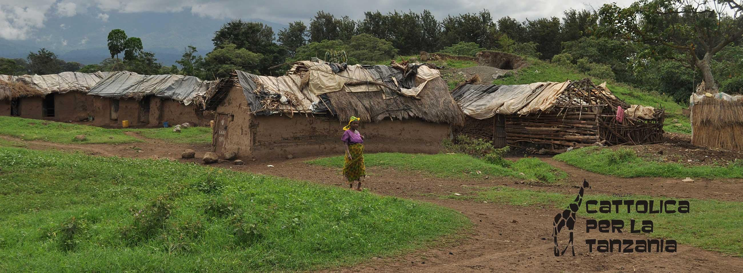 Aiutati da Cattolica per la Tanzania