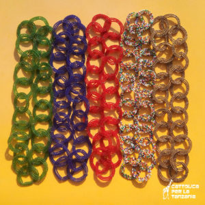 Collane anelli
