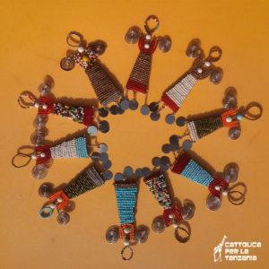 Decorazioni Masai