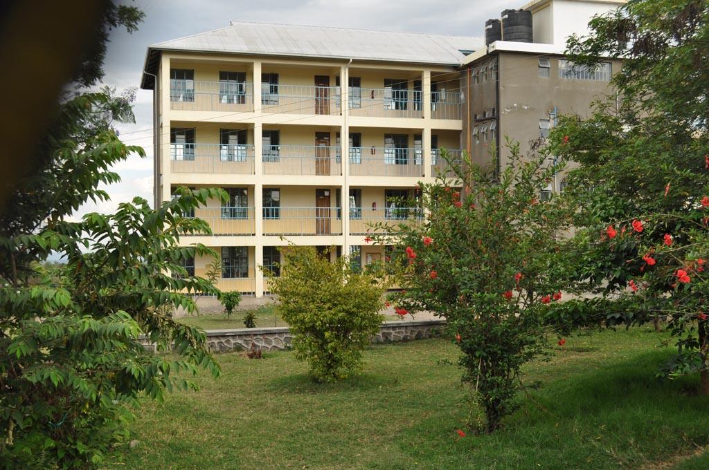 La scuola di Kilasara