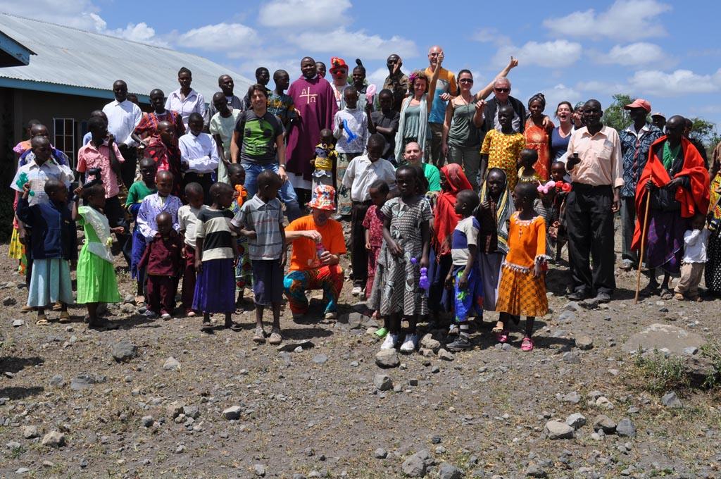 Il problema dell'Africa. Le parole del Dr. Lugli – parte 04