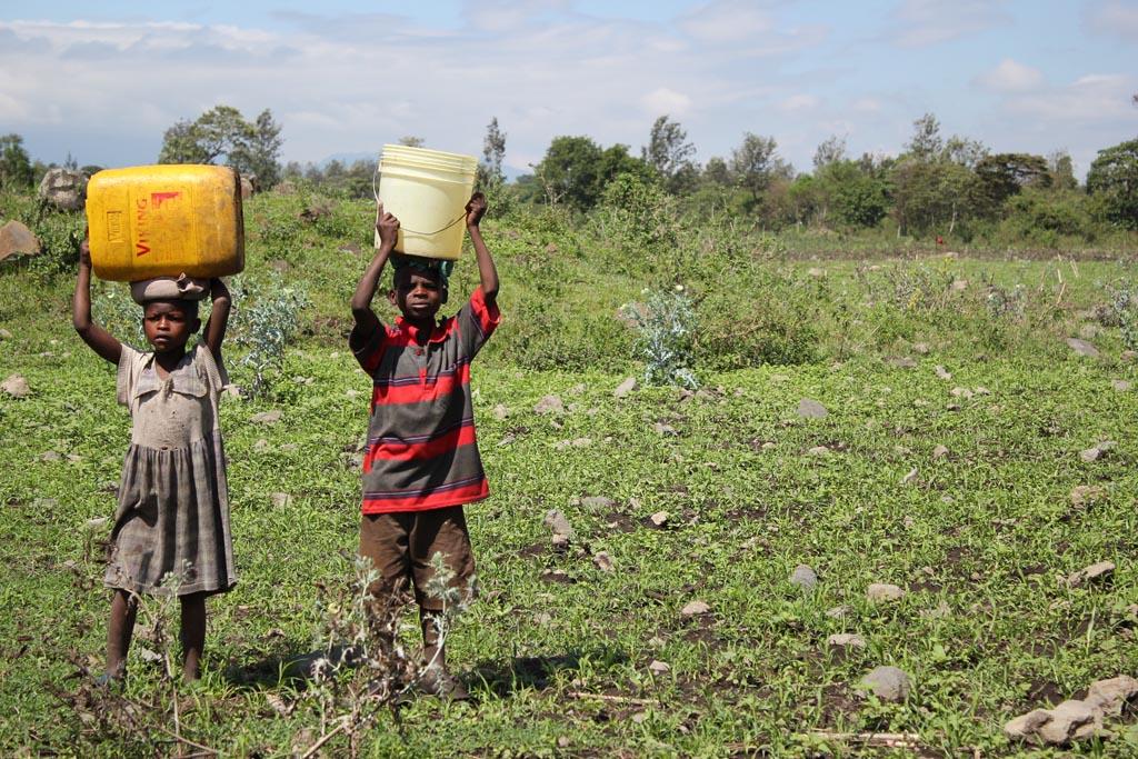 Il problema dell'Africa. Le parole del Dr. Lugli – parte 02