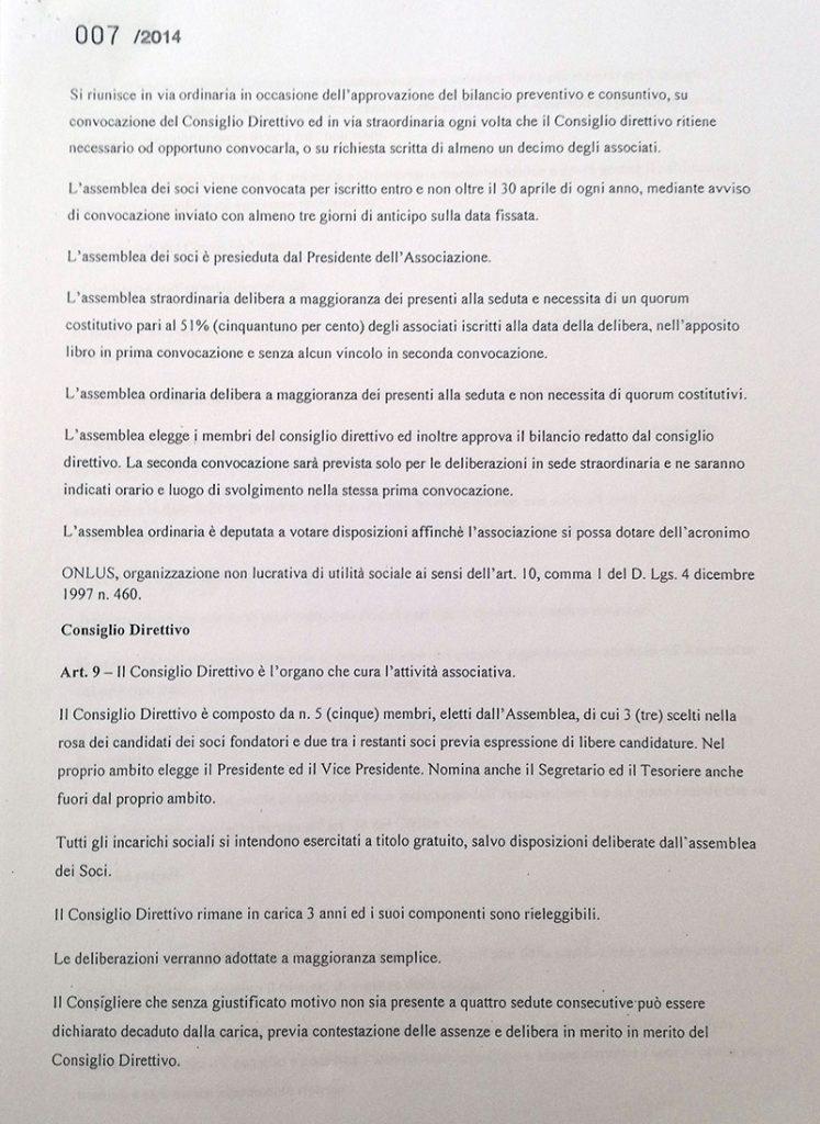 Statuto - Pagina 7