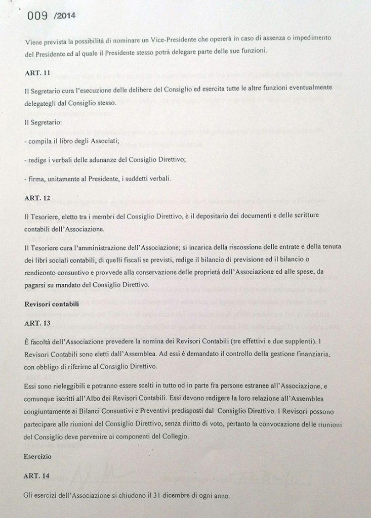 Statuto - Pagina 9